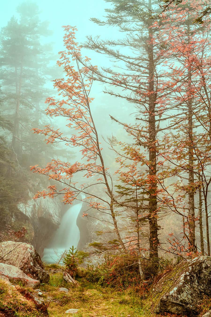 Falls of Cauterets